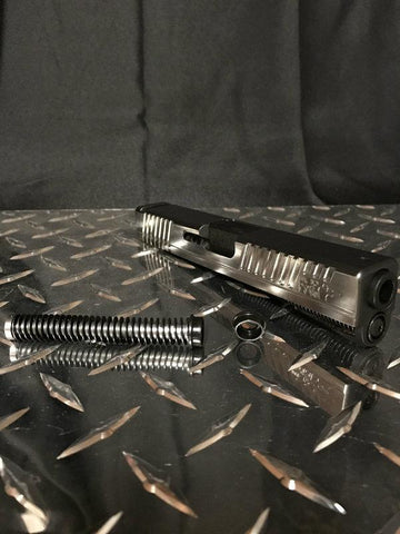 Proctor Captured Guide Rod Adapter for Gen 4 and Gen 5 Glock