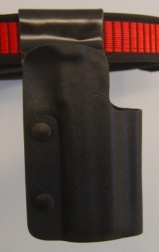 Ready Tactical Dropped and Offset (DOH) Holster