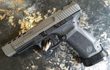 Taylor Freelance Canik TP9 Magwell