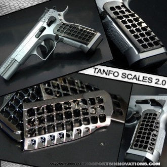 Tanfo Scales 2.0 Grips