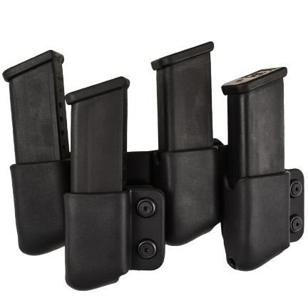 Comp-Tac Belt Feed Magazine Pouch