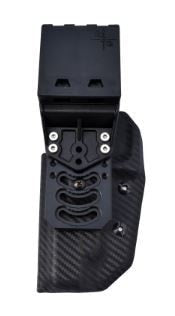 Black Scorpion Pro Competition Holster