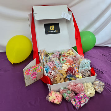 Large Traditional Sweets Gift Box