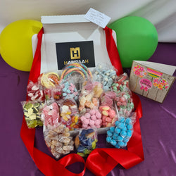 Traditional Sweets Gift Box