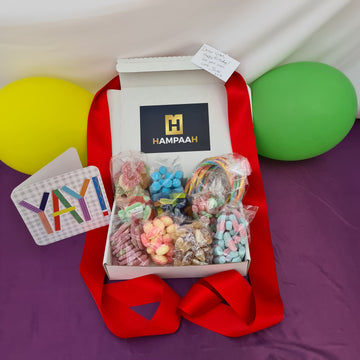 Mini Traditional Sweets Gift Box