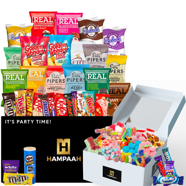 Giant Party Hamper