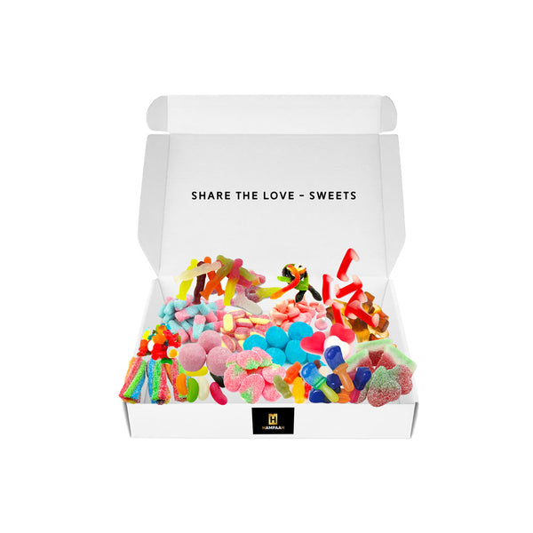 Large Sweets Hamper