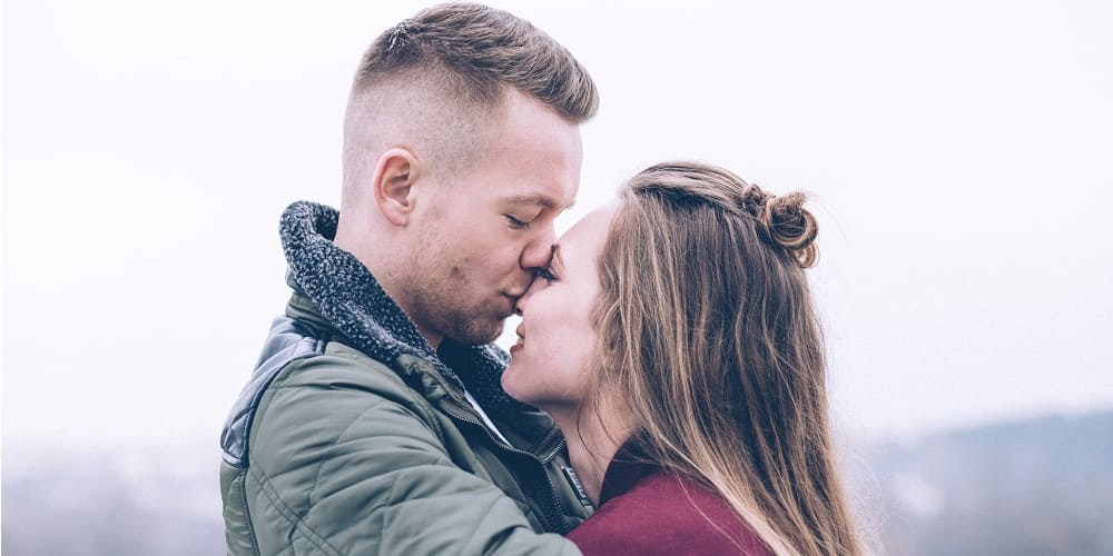 Calin de Couple - Les Origines de la Saint Valentin - Insta-Couple