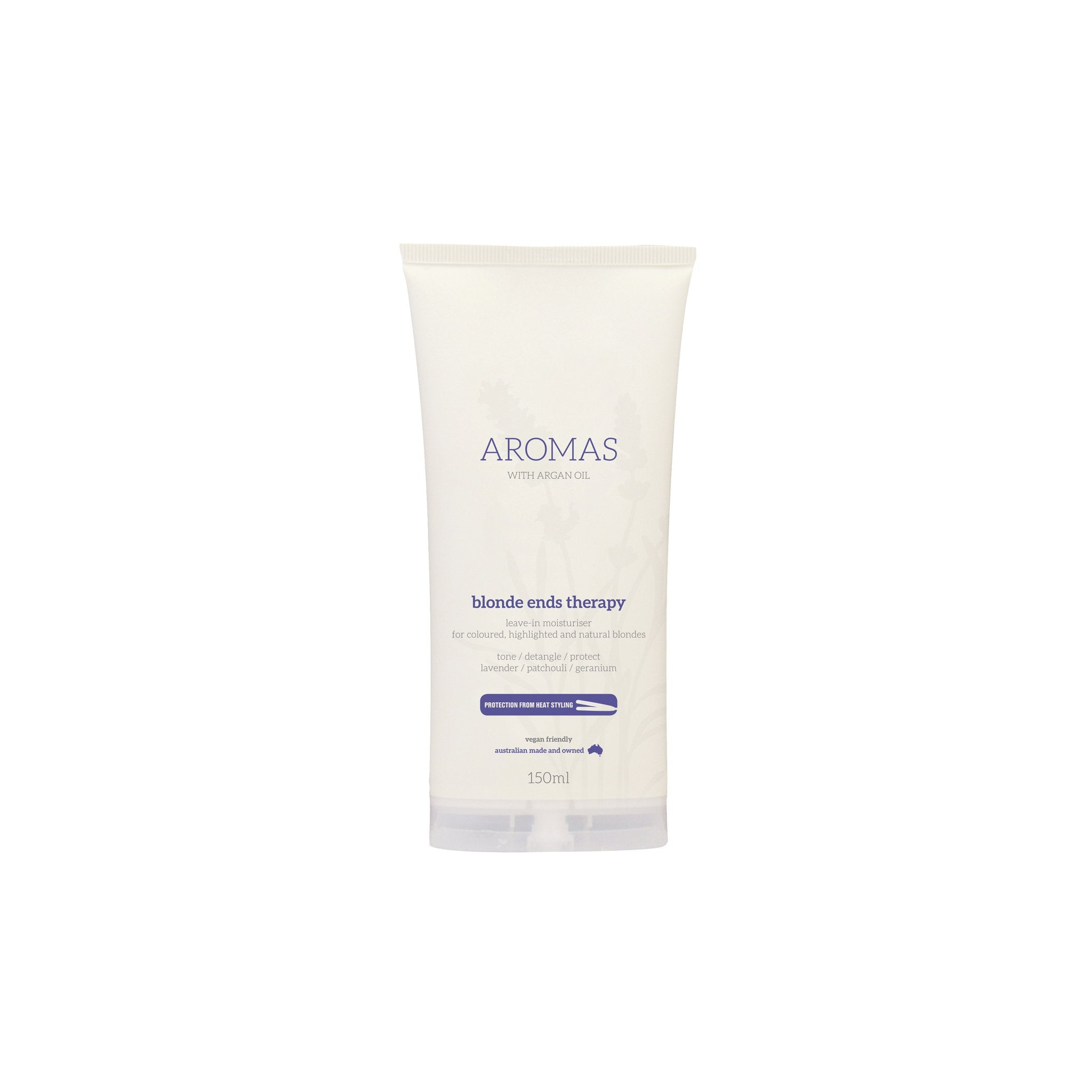 Nak Aromas Blonde Ends Therapy 150ml