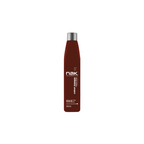 Nak Colour Masque Orange Copper Conditioner 265ml