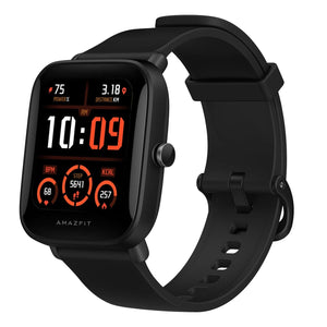 Buy 🔥 Amazfit Bip U Pro | Oxygen Monitor (SpO2) | in-Built Alexa | GPS | 5 ATM  | 60+ Sports Modes