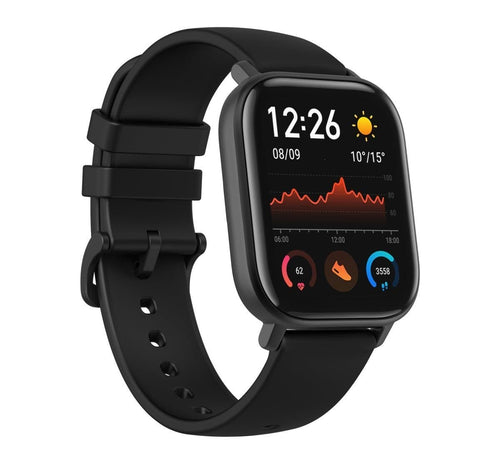 Amazfit GTS Smart Watch With 1.65