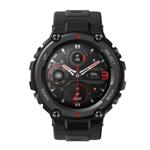 Load image into Gallery viewer, Amazfit T-Rex Pro with 15 Military Grade Certifications, 10 ATM Water Resistance and QUAD GPS - Amazfit India