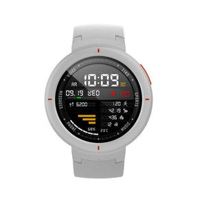 Amazfit Verge smartwatch Amazfit India White