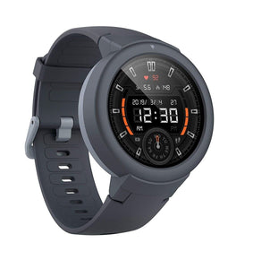 Amazfit Verge Lite GPS Smartwatch with AMOLED Display smartwatch Amazfit India