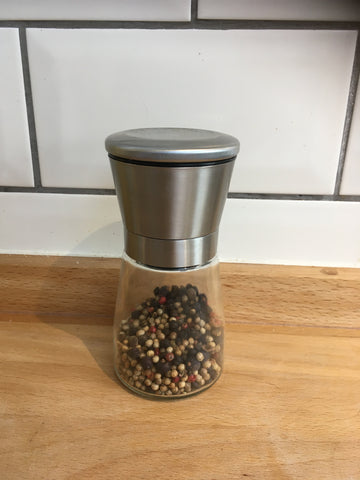 Juniper & Pepper Grinder Blend