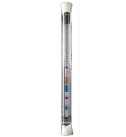 Hydrometer for homebrew