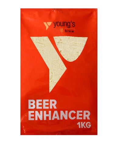 Brew Enhancer
