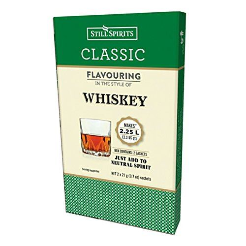 Still Spirits Classic Whiskey Flavouring - Almost Off Grid