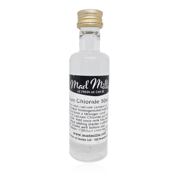 Mad Millie Calcium Chloride (50ml) - Almost Off Grid