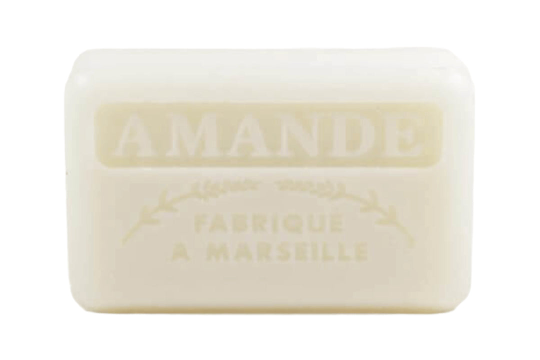 Savon de Marseille Almond French Market Soap