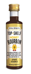 STILL SPIRITS Top Shelf Honey Bourbon Spirit Flavouring