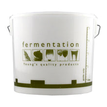 Load image into Gallery viewer, Young's 5 Litre Fermentation Bucket with Lid - Almost Off Grid