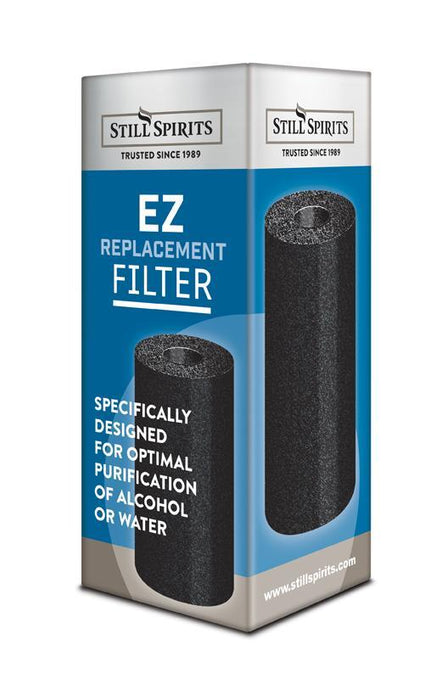 Still Spirits EZ Filter Carbon Cartridge - Almost Off Grid
