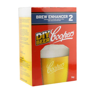 Cooper's Brew Enhancer No 2 (Dark) (1kg) - Almost Off Grid