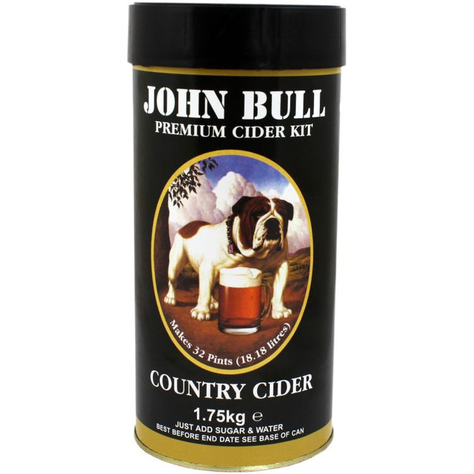 Young's John Bull Premium Country Cider Kit - Almost Off Grid