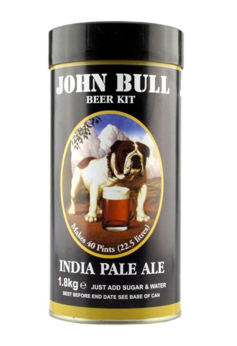 John Bull India Pale Ale (IPA) Kit - Almost Off Grid