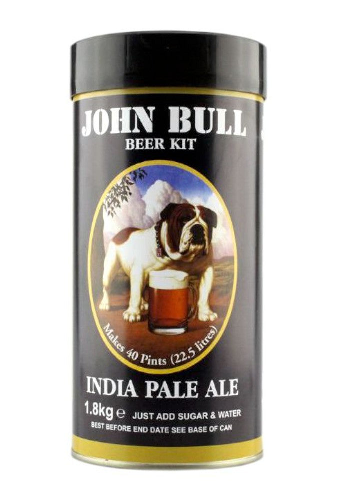 Young's John Bull India Pale Ale (IPA) Kit - Almost Off Grid