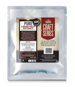 Mangrove Jack's Mangrove Jack's Pure Liquid Malt Extract - Dark (1.5kg) - Almost Off Grid