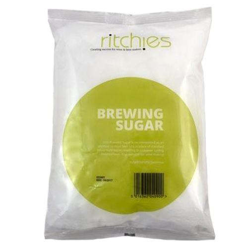 Ritchies Brewing Sugar (1kg) - Almost Off Grid