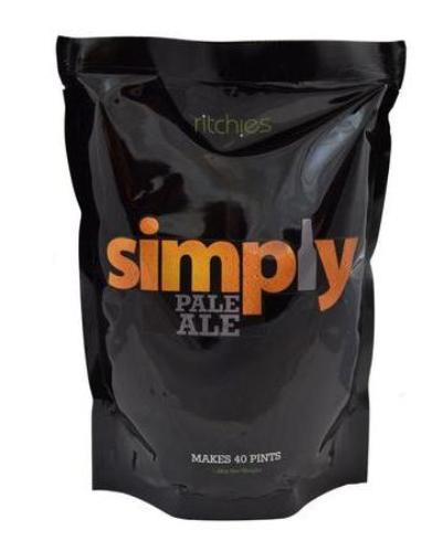 Simply Pale Ale Kit - Almost Off Grid