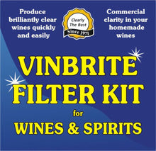 Load image into Gallery viewer, Harris Filters Vinbrite Mk3 Filter Kit - Almost Off Grid