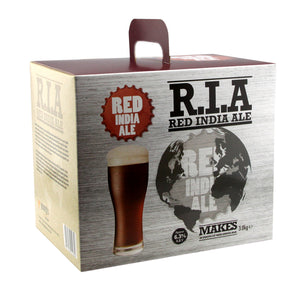 Young's Young's American Red India Ale Kit RIA - Almost Off Grid