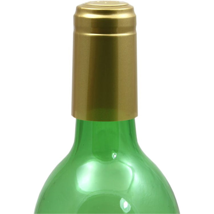 Young's Shrink Capsules for Wine Bottles<br>Gold - Almost Off Grid