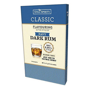 Still Spirits Classic Navy Dark Rum Flavouring - Almost Off Grid