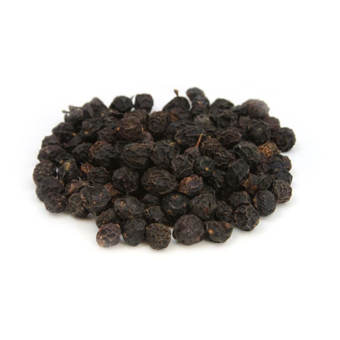 Ritchies Dried Sloes (500g) - Almost Off Grid