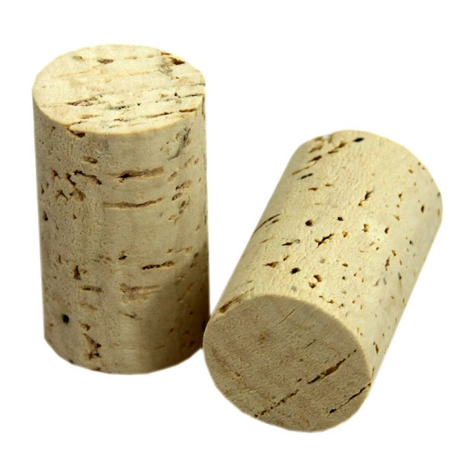 Young's Standard Straight Corks (100) - Almost Off Grid