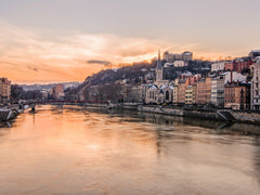 24 Hours In Lyon