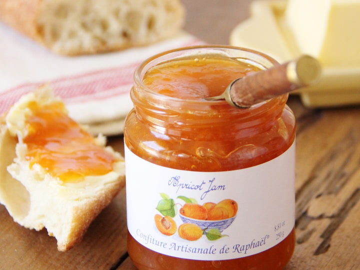 5 Ways to use your artisanal French Apricot Jam - Bon Appétit Box