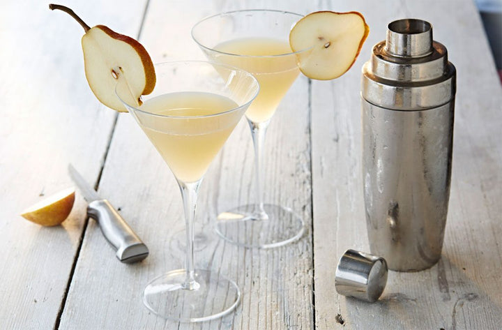 BOTTOMLESS PEAR MIMOSAS - Bon Appétit Box