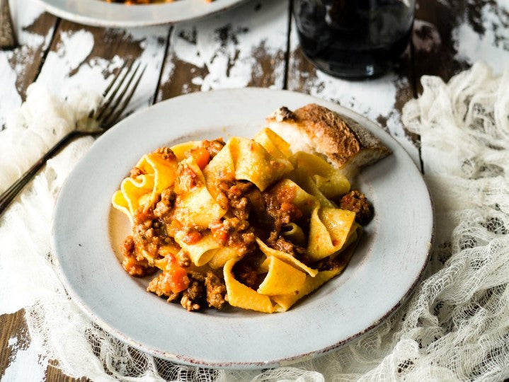 Homemade Beef Ragu with a French Twist - Bon Appétit Box
