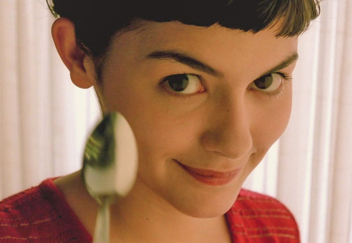 5 Must-See French movies Amelie Cuillere - Bon Appétit Box