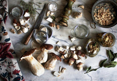 3 Ways To Enjoy Your Mushrooms