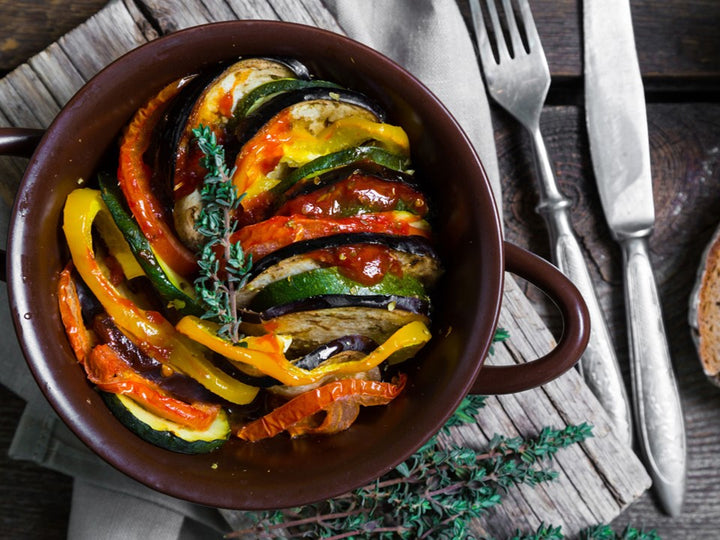 TRADITIONAL FRENCH RATATOUILLE - Bon Appétit Box