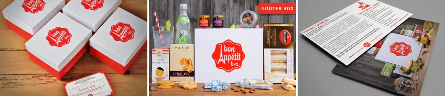 Bon Appétit Boxes purchased as single or subscription boxes as gifts, and optionally have them shipped directly to your recipients