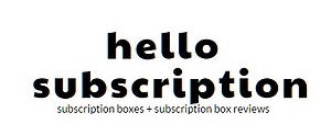 Hello Subscription reviews on Bon Appétit Box